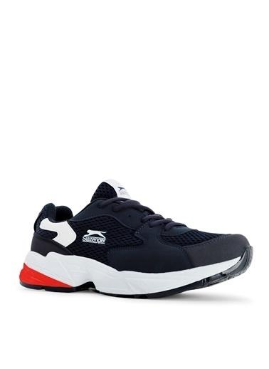 Slazenger Slazenger VANDAL I Koşu & Yürüyüş Erkek Ayakkabı  Lacivert